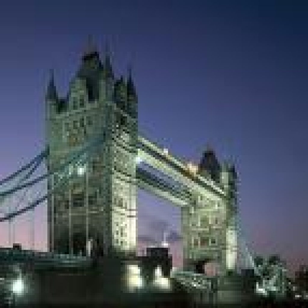 Billetter London Bridge