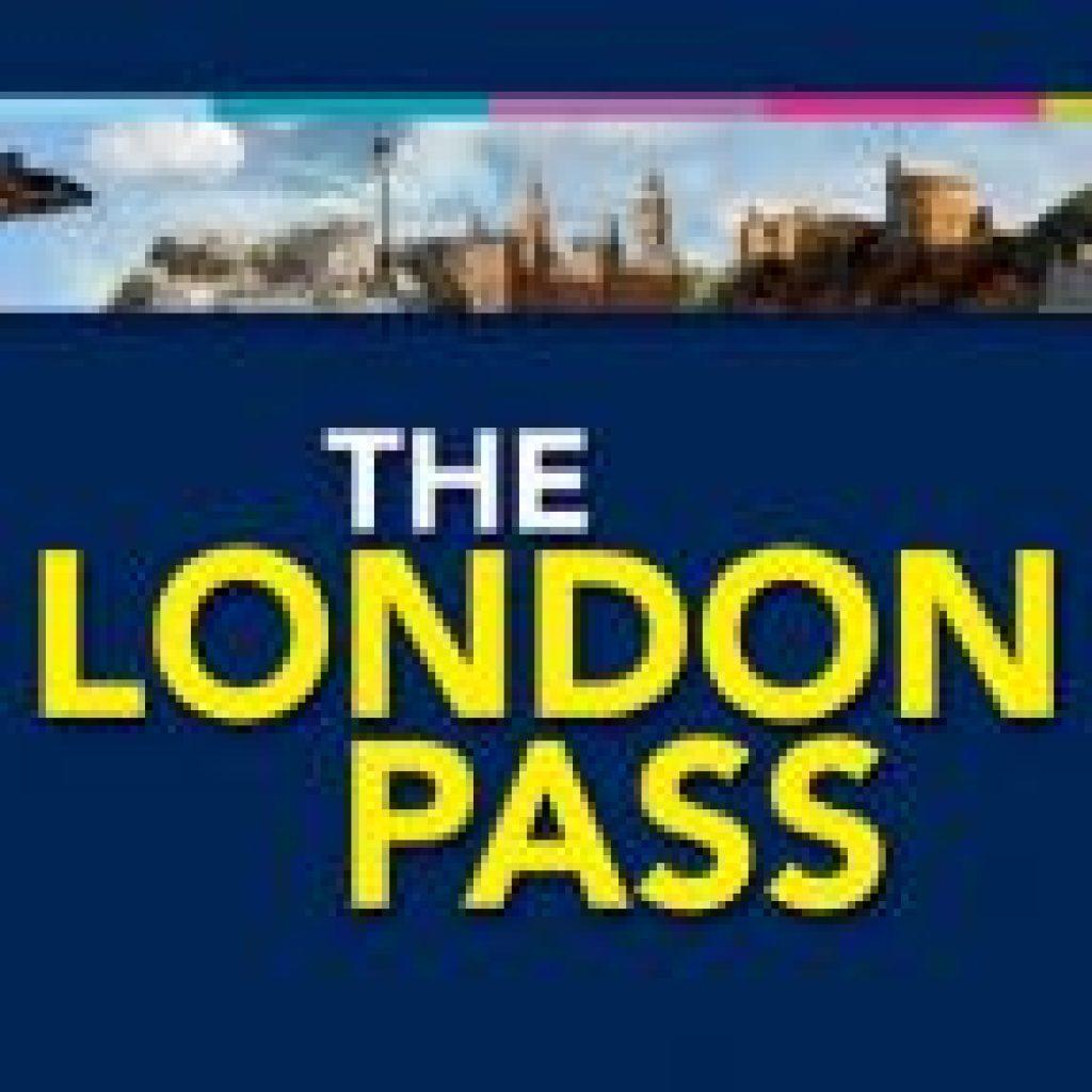 London pass 3 dager