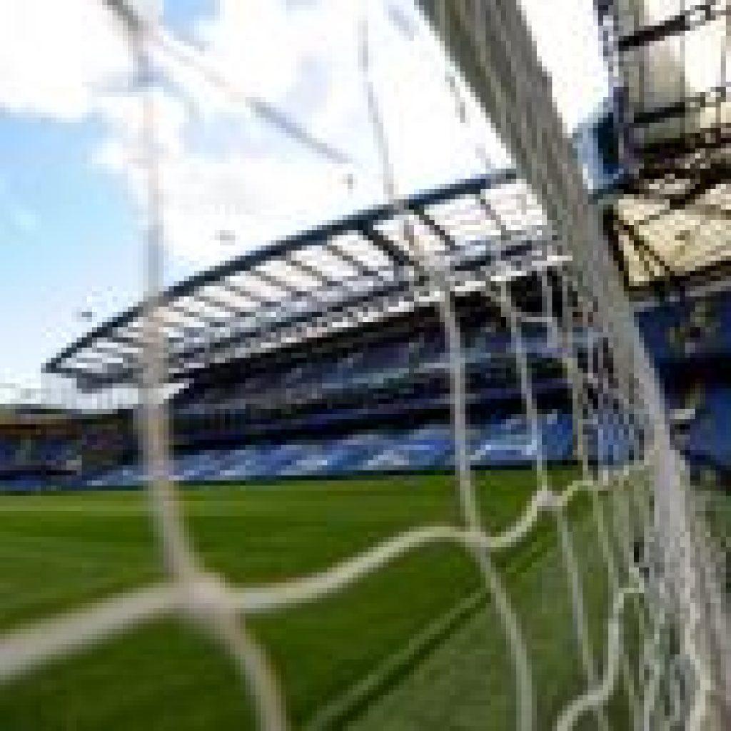 Chelsea Stadium Tour