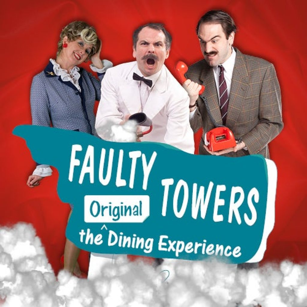 The Faulty Towers