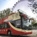 Buss Sightseeing London
