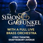 Simon & Garfunkel musical London