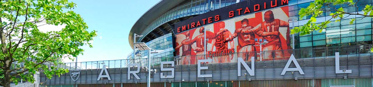 arsenal stadion London