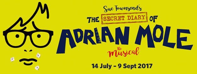 Adrian Mole musical London