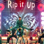Rip it up musical London