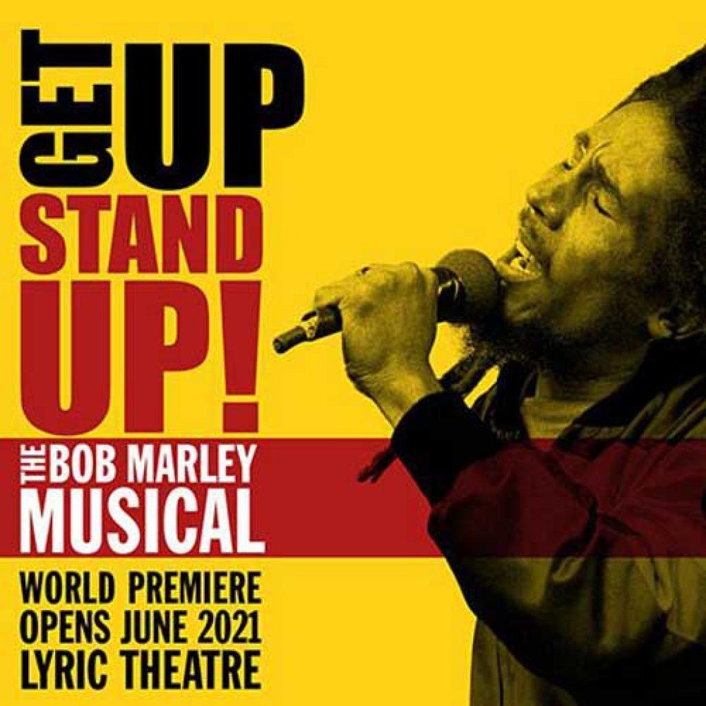 The Bob Marley Musical
