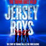 Jersey Boys musical London