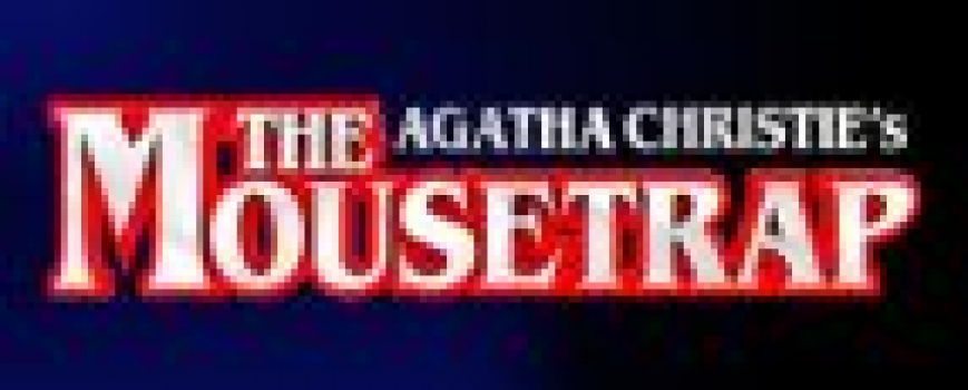 The Mousetrap teater